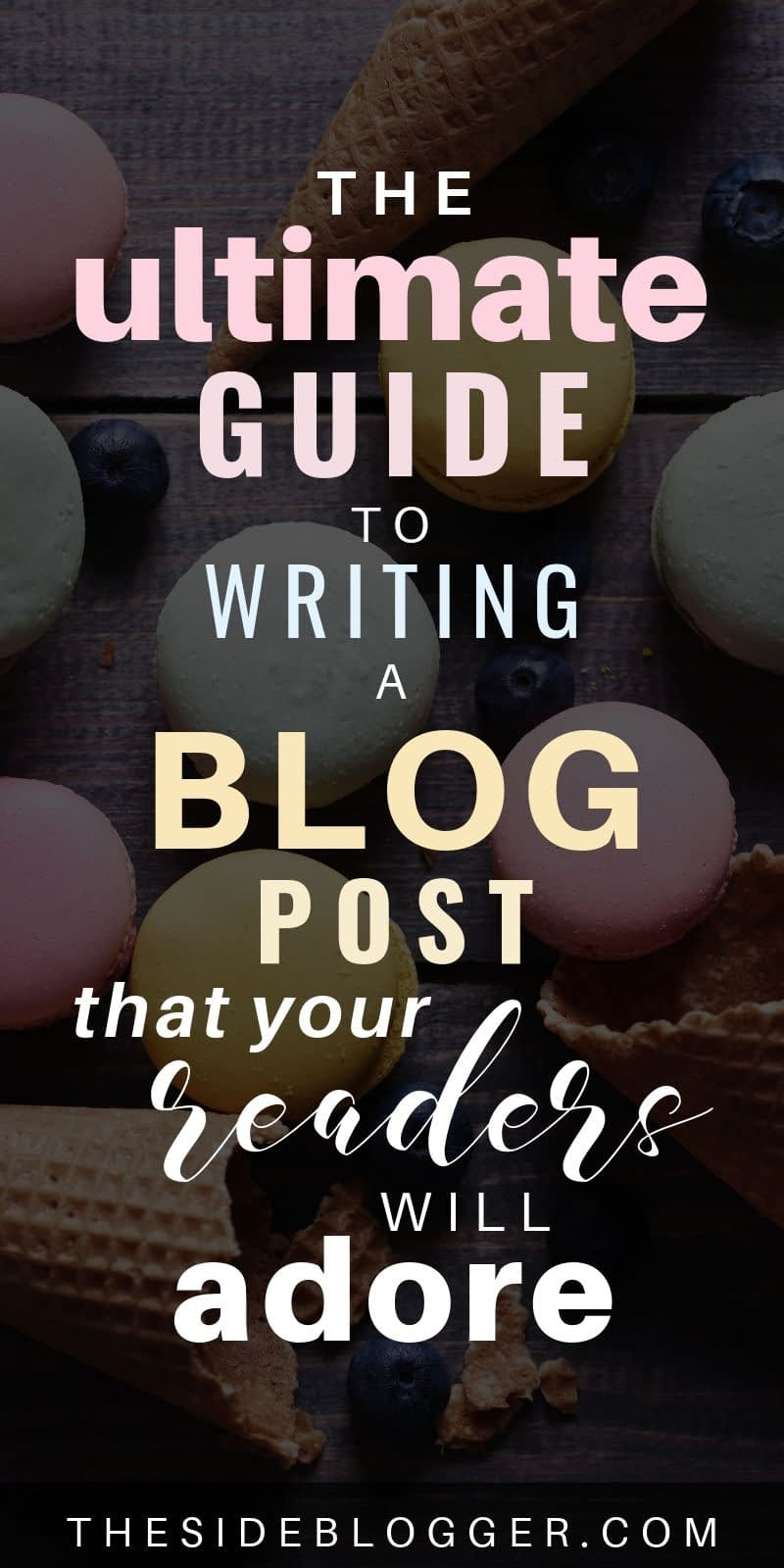 The ultimate guide you'll ever need for writing a blog post that your readers will adore and will come back to your blog for more. It'll also convert your audience into subscribers and buyers. learn how to write a blog post the right way, from research to publish to post publish tasks. #blogging #writing #blogpost #bloggers #startablog #beginners #bloggingresources #bloggingtips #bloggingforbeginners
