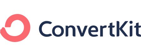 ConvertKit - Preferred email marketing tool.