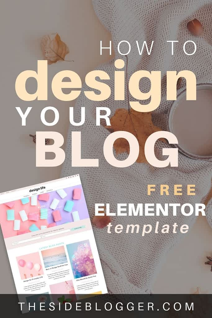 How to design your blog in a way that helps your readers do what you want them to do!