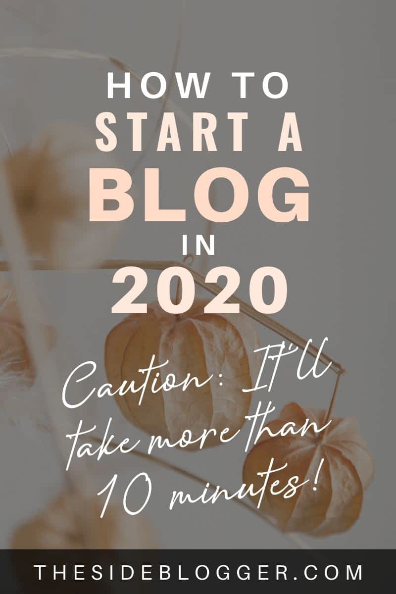 How to start a blog: The ultimate guide with all the resources you'll need.