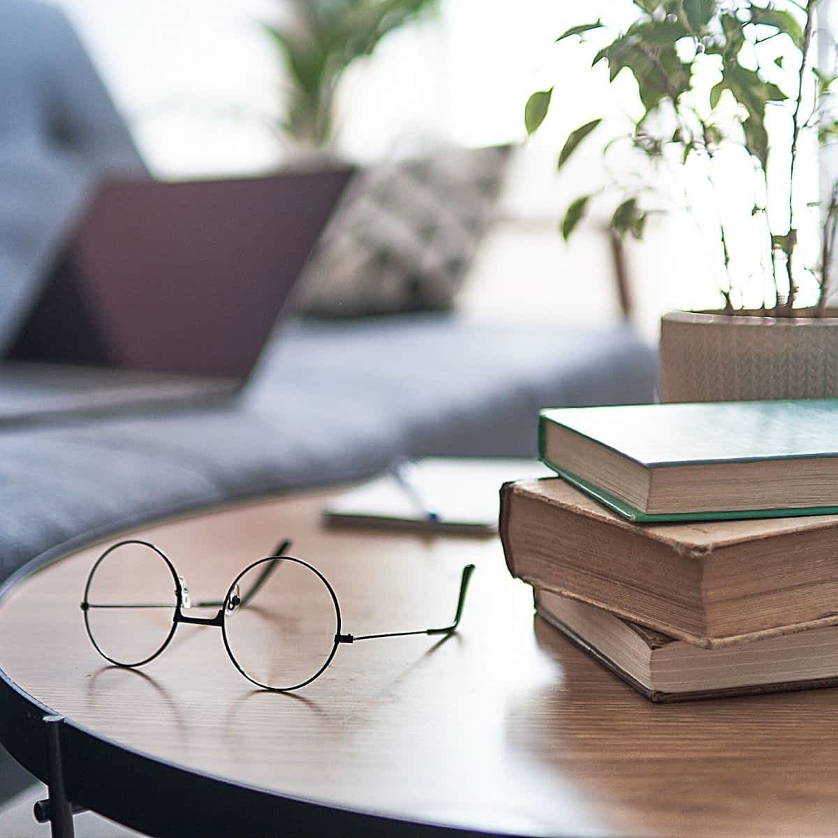 Books and other tools to help you grow as a writer.