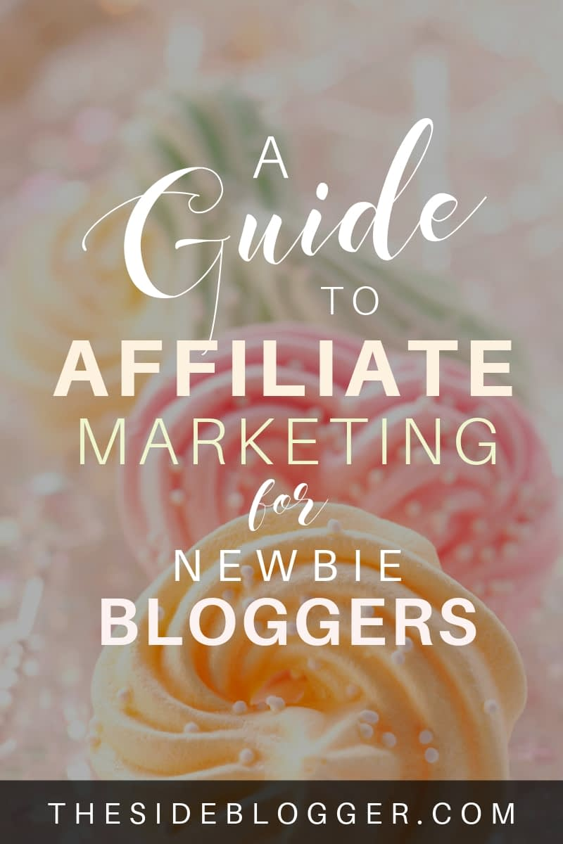 Want to make money while you sleep from your blog? Then affiliate marketing is for you! In this post I'll show you how to start as an affiliate marketer.